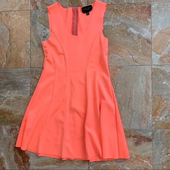 Romeo & Juliet Couture Dresses & Skirts - Coral Cocktail Dress